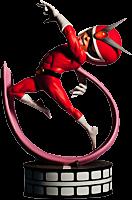 """Capcom All Stars - Viewtiful Joe 13.5"""" Statue"""