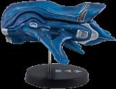 "Covenant Banshee Ship 5"" Replica"