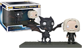 Fantastic Beasts 2: Crimes of Grindelwald - Grindelwald & Thestral Movie Moments Funko Pop! Vinyl Figure 2-Pack