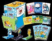 Adventure Time - Playpack Series 2 Display Box (24 Cards)