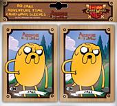Adventure Time - Jake Card Wars Sleeves