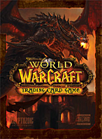 World of Warcraft TCG - Deathwing Card Sleeves 2