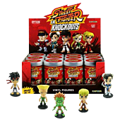 """Street-Fighter-Lil-Knock-Outs-3""""-Vinyl-Display-12"""