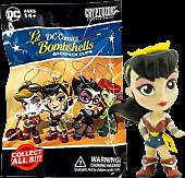 "DC Bombshells - Lil Bombshells Blind Box 2"" Backpack Clip (Single Unit)"
