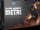 DC Comics - Dark Knights Metal Deck Building Game