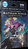 DC Comics - Batman Ninja Deck-Building Game Crossover Pack 8