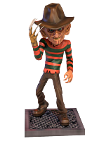 "A Nightmare on Elm Street - Freddy Krueger Vinyl Terrorz 7"" Vinyl Figure"