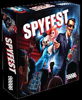 Spyfest - Spyfest Party Board Game