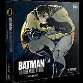 Batman - Batman: The Dark Knight Returns Board Game
