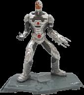 "Cyborg Figz 3"" Figure"