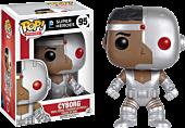 Cyborg Pop! Vinyl Figure