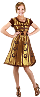 Doctor Who - Dalek Costume Dress