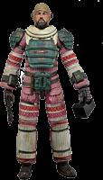 """Alien - Dallas (Nostromo Suit) 7"""" Action Figure (Series 4)"""