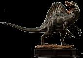 "Dinosaurs - Spinosaurus Paleontology World 15"" Statue"