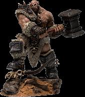 "Warcraft - Ogrim 10"" Statue"