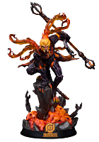 "Honor of Kings - Hellfire Sun Wukong 13"" Statue"