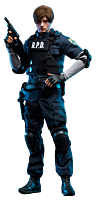Resident Evil 2 - Leon S. Kennedy 1/6th Scale Action Figure