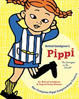 Pippi Longstocking: The Strongest in the World - The Complete Pippi Longstocking Comics Paperback