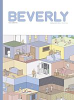 Beverley by Nick Drnaso Paperback