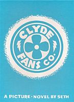 DAQ46357-Clyde-Fans-by-Seth-Hardcover-with-Slipcase