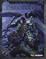 Darksiders II - The Art of Darksiders II Hardcover Book