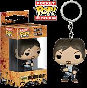 The Walking Dead - Daryl Dixon Pocket Pop! Vinyl Keychain