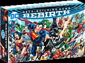 DC Comics - Rebirth Deck-Building Game