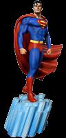 "Superman - Superman Super Powers Collection 17"" Maquette Statue"