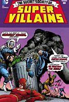 Secret Society of Super-Villains - Volume 01 TPB Trade Paperback