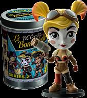 """DC Bombshells - Lil' Bombshells Series 2 3"""" Blind Box Vinyl Figure"""