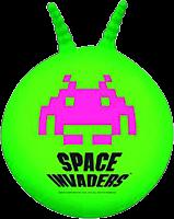 Space Invaders - 60 cm Hopper