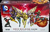 DC Comics - DC Deck-Building Game: Heroes Unite with Bonus Card