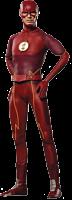 Flash-Barry-Allen-Flash-TV-1-8-Figure