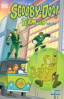 Scooby-Doo - Team Up Volume 05 Trade Paperback