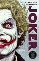 Batman - Joker DC Black Label Trade Paperback
