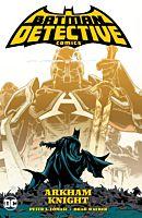 Batman: Detective Comics - Volume 02 Arkham Knight Hardcover Book