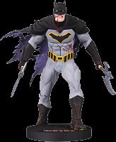 Batman - Metal Batman Designer Series Mini 1/10th Scale Statue by Greg Capullo
