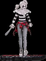 Batman - Harley Quinn Red, White & Black 1/10th Scale Statue by Steve Pugh