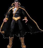 """DC Comics - Super Villains - Black Adam 7"""" Action Figure (The New 52)"""