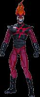 """DC Comics - DC Super Villains - Deathstorm 7"""" Action Figure"""
