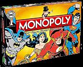DC Comics Monopoly - Main Image