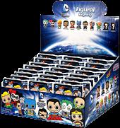 3D Figural Keychain Display (24 Units)