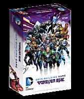 DC Comics - DC Deck-Building Game: Forever Evil