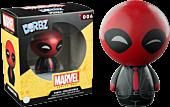 Deadpool - Black Suit Deadpool Dorbz Vinyl Figure Main Image