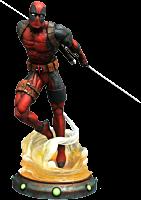 """Deadpool Marvel Gallery 9"""" Statue"""