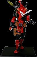 Deadpool-Metal-Miniatures-Deadpool