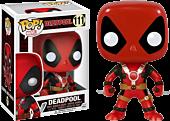 Deadpool with Swords Pop! Vinyl Figure