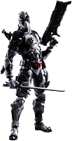 Deadpool-X-Force-Play-Arts-Figure