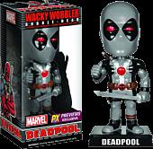 Deadpool - X-Force Deadpool Wacky Wobbler Bobble Head