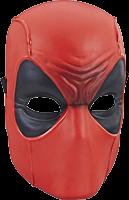 Deadpool - Face Hider Mask   Popcultcha